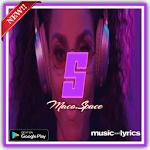 Ciara - Level Up Lyrics of Video Clip icon