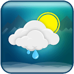 Live Weather & Local Weather icon