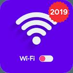 Portable Wi-Fi Hotspot - Wifi Hotspot Free icon