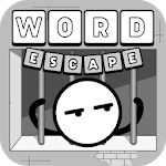Word Escape: A Connect Cross Word Games Story icon