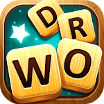 Word Puzzle Music Box: Scramble Words Games icon