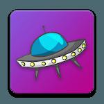 Galactic Exploration Pinball icon