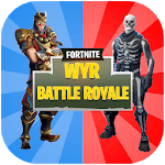 Would you rather for Battle Royale FBR icon