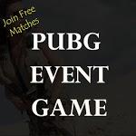 Pubg Event Game icon