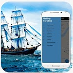 Fishing GPS Free icon