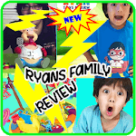 New~Video Ryan Family Review Collection icon