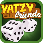 Yatzy Dice with Friends icon