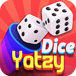 Yatzy Online Dice Game icon