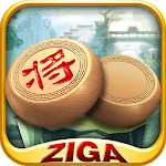 Co Tuong Online, Co Up Online - Ziga APK icon