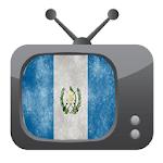 Canales TV de Guatemala icon