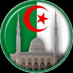 Adan Algerie - prayer times icon