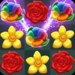 Blossom Blitz Match 3 FOR PC