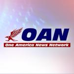 OANN: Live Breaking News icon