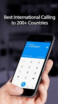 TalkU Free Calls +Free Texting +International Call APK screenshot 1