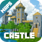 Best Castle Maps for MCPE FOR PC