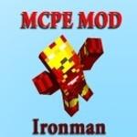 Mod for Minecraft Ironman APK icon