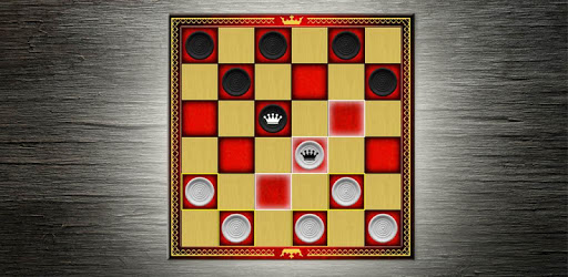 Spanish Checkers - Online pc screenshot