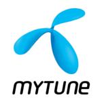 MyTune - Telenor Myanmar icon