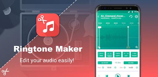 Use Ringtone Maker - Ringtones MP3 Cutter & Editor on PC and