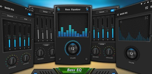 Free Equalizer & Bass Booster for PC Download (Windows 7/8)