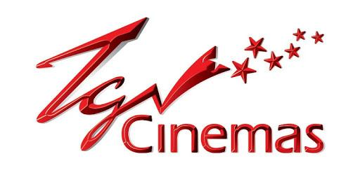 TGV Cinemas pc screenshot