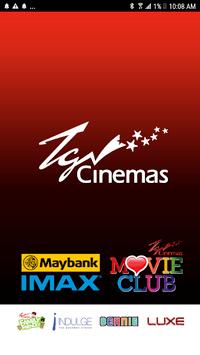 TGV Cinemas APK screenshot 1