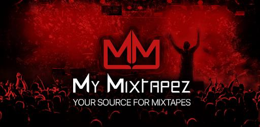My Mixtapez Music pc screenshot