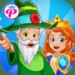Magic Wizard World - A Magic Game for Girls & Boys icon