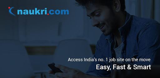 Naukri.com Job Search pc screenshot