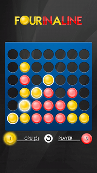Four In A Line APK screenshot 1