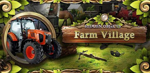 Hidden Objects: Farm Mysteries Hidden Object Game pc screenshot