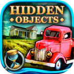 Hidden Objects: Farm Mysteries Hidden Object Game for pc icon