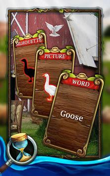 Hidden Objects: Farm Mysteries Hidden Object Game APK screenshot 1