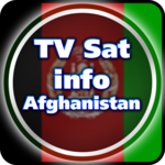 TV Sat Info Afghanistan icon
