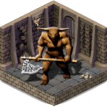 Exiled Kingdoms RPG for pc icon