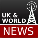 UK & World News icon