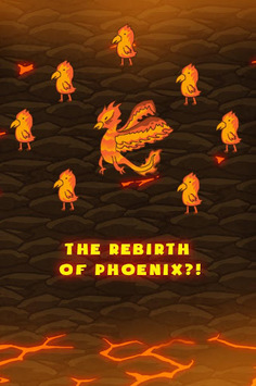 The Phoenix Evolution pc screenshot 2