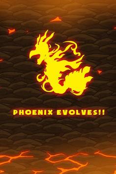 The Phoenix Evolution APK screenshot 1