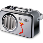 Radio Vietnam Online - listening radio icon