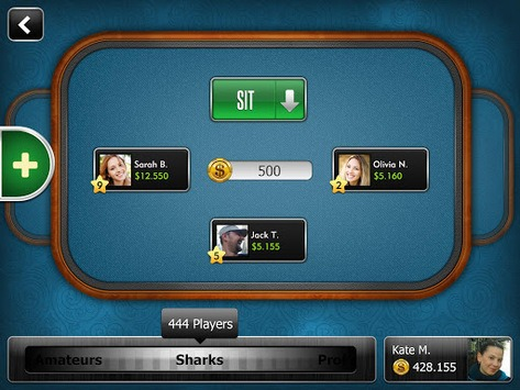 Rummy Plus pc screenshot 1