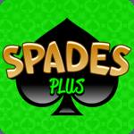 Spades Plus app