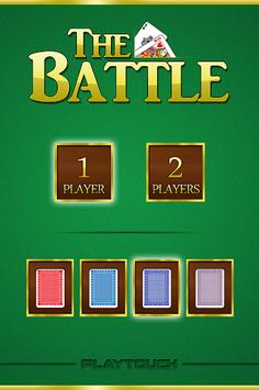 The Battle APK screenshot 1