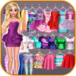 Candy Fashion Dress Up & Makeup Game FOR PC