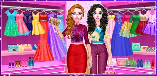 Dream Dolly Designer - Doll Game pc screenshot