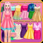 Dream Dolly Designer - Doll Game icon