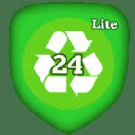 24clan VPN Lite - Free SSL/HTTP/SSH TUNNEL VPN icon