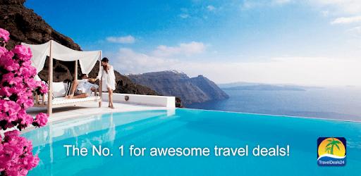 Cheap Hotels & Vacation Deals pc screenshot