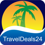 Cheap Hotels & Vacation Deals apk icon