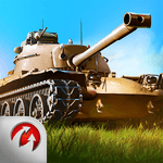 World of Tanks Blitz APK icon