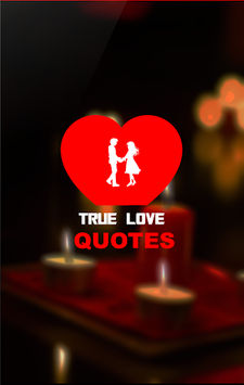 True Love Quotes 2018 APK screenshot 1